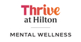 Thrive@Hilton | Mental Wellness